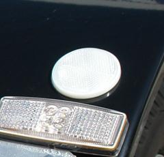 丸型反射板